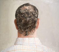 oil on canvas, 175 x 200 cm